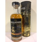 Millstone Special No. 13 Heavy Peated American Oak Cask Strength (51,2%)