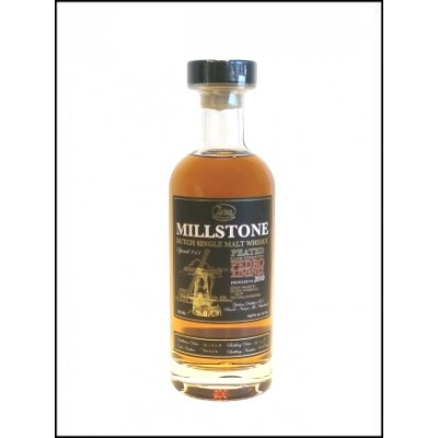 Millstone Special No. 11 Peated PX 2010