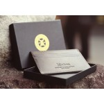 Ardbeg Business Card Holder