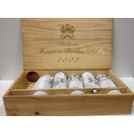 Chateau Mouton Rothschild 2003 (5)